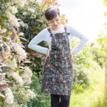 Rifle Paper Co. Cleo Pinafore Dress