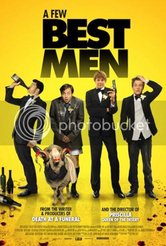 A Few Best Men (2012) DVDSCREENER XviD-HOPE