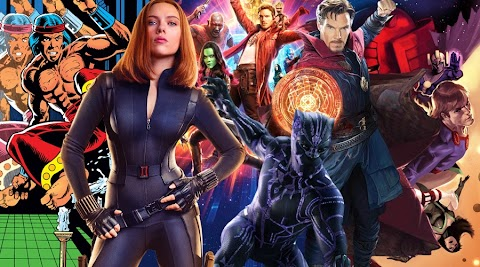 2020 Movie Release