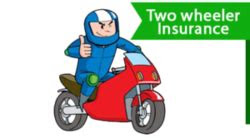 wheeler insurance  party  full  chandivali