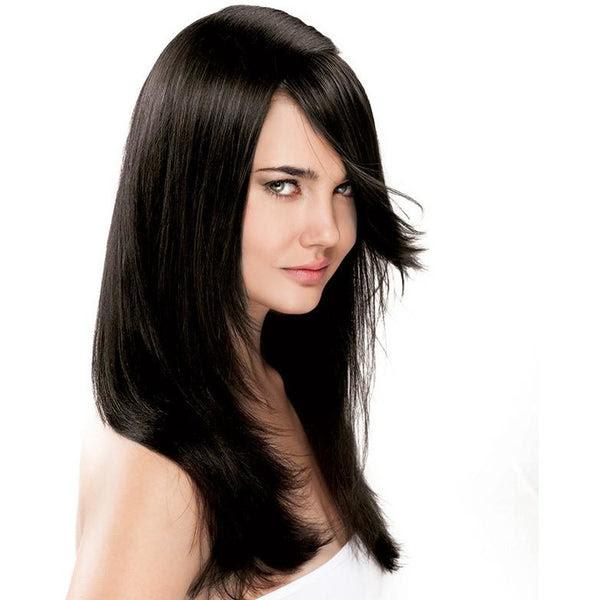3N Natural Dark Brown Hair Dye  oncnaturalcolors.com