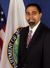 Photo of John B. King, Jr., Senior Advisor Delegated Duties of Deputy Secretary of Education