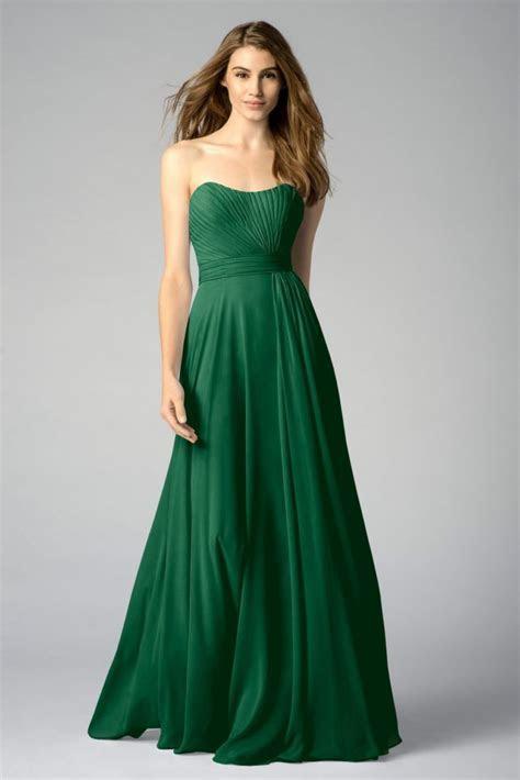 Green bridesmaid dresses uk high street ? Budget
