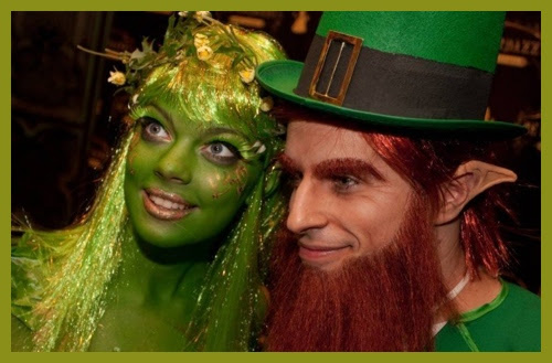Saint Patricks Day Costumes Costume Works