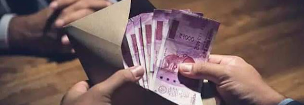 India slips 6 spots to 86th rank on corruption index
