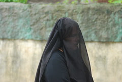 The Hijab.. by firoze shakir photographerno1