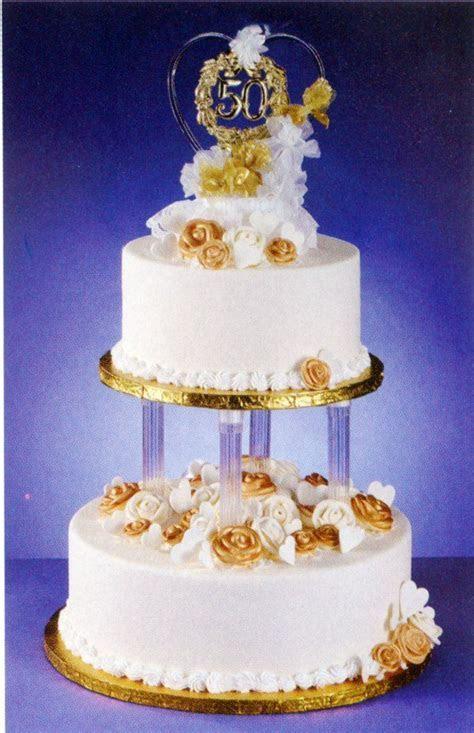 50 th anniversary cakes   Google Search   50th Anniversary