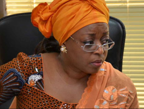 Court orders the final forfeiture of two penthouses valued at $4.760m owned by?Diezani