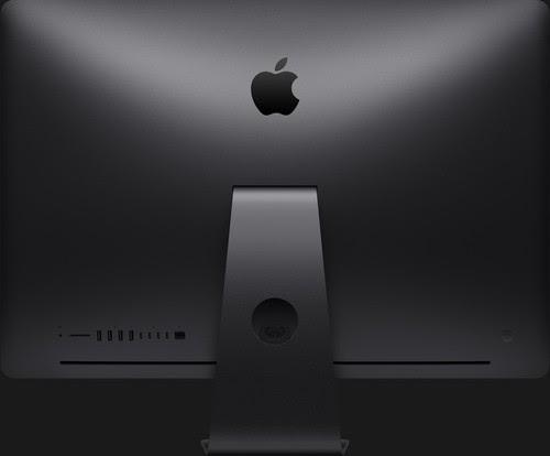 Novo iMac Pro - Está para nascer uma besta!