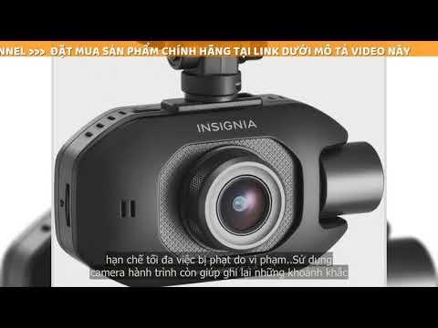 Camera hành trình là gì? Lắp đặt camera hành trình đem lại lợi ích như t...