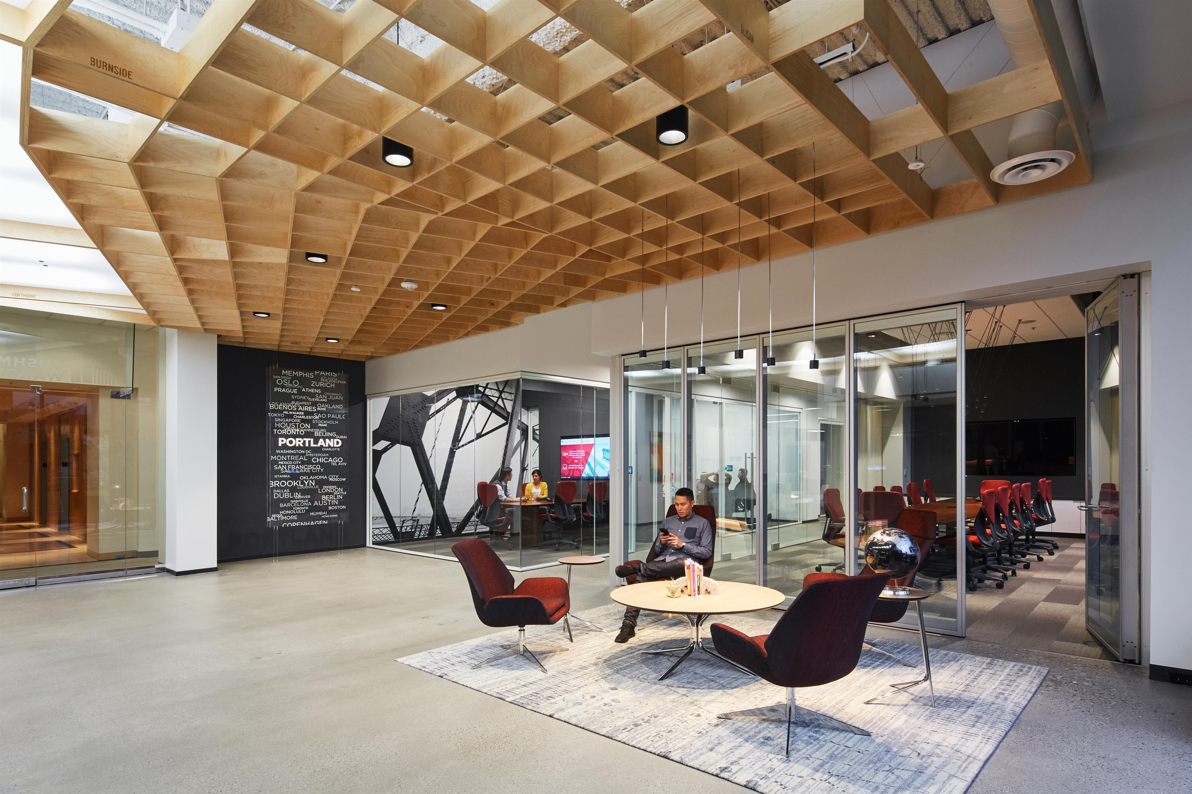 Gbd Architects Portland Oregon