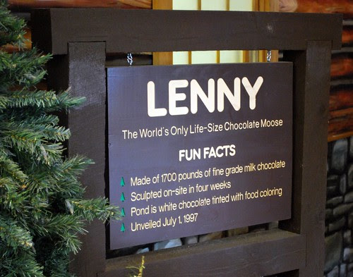 Fun Facts About Lenny