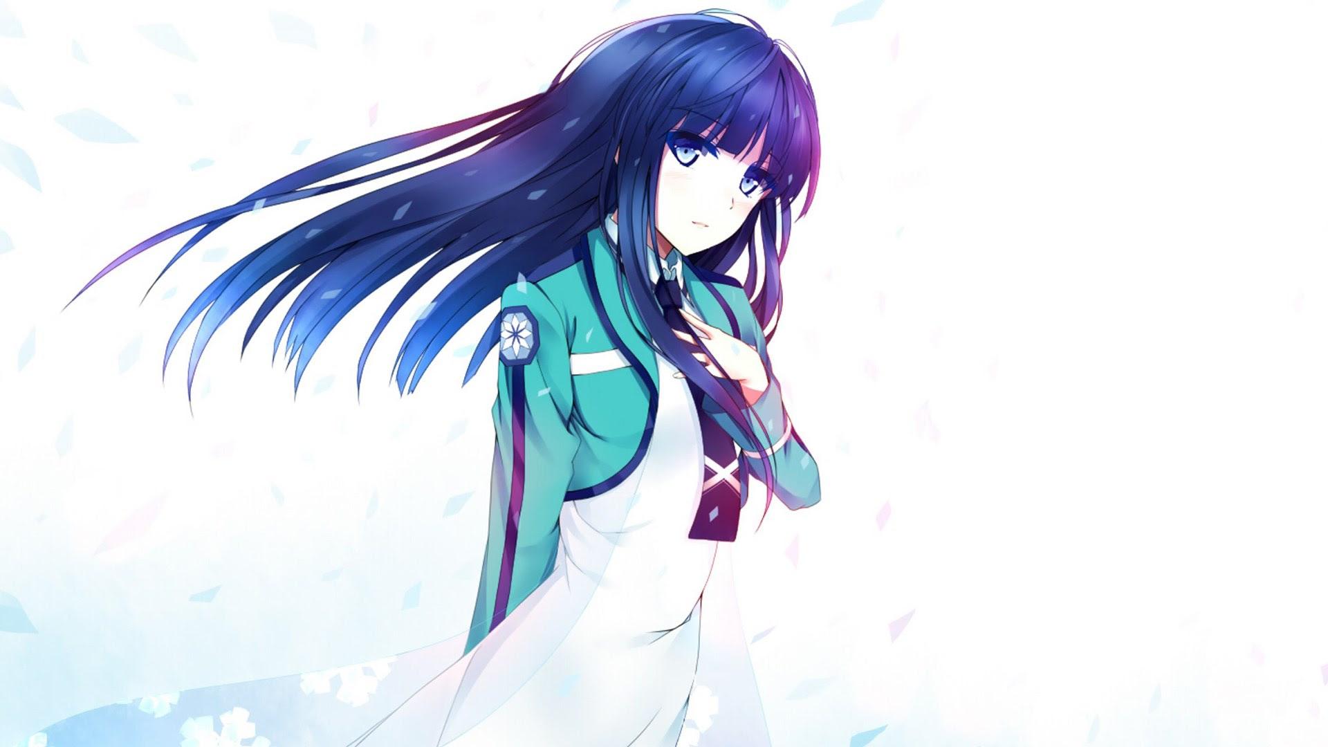 Theme Anime Anime High School Background