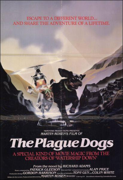 Blog Safari Club, the plague dogs online