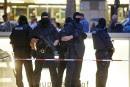 Fusillade de Munich: neuf morts, le tireur s'est suicidé