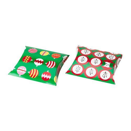 SNÖMYS Gift box - IKEA