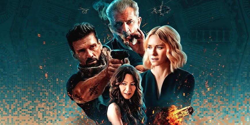 Boss Level (2021) Movie Streaming