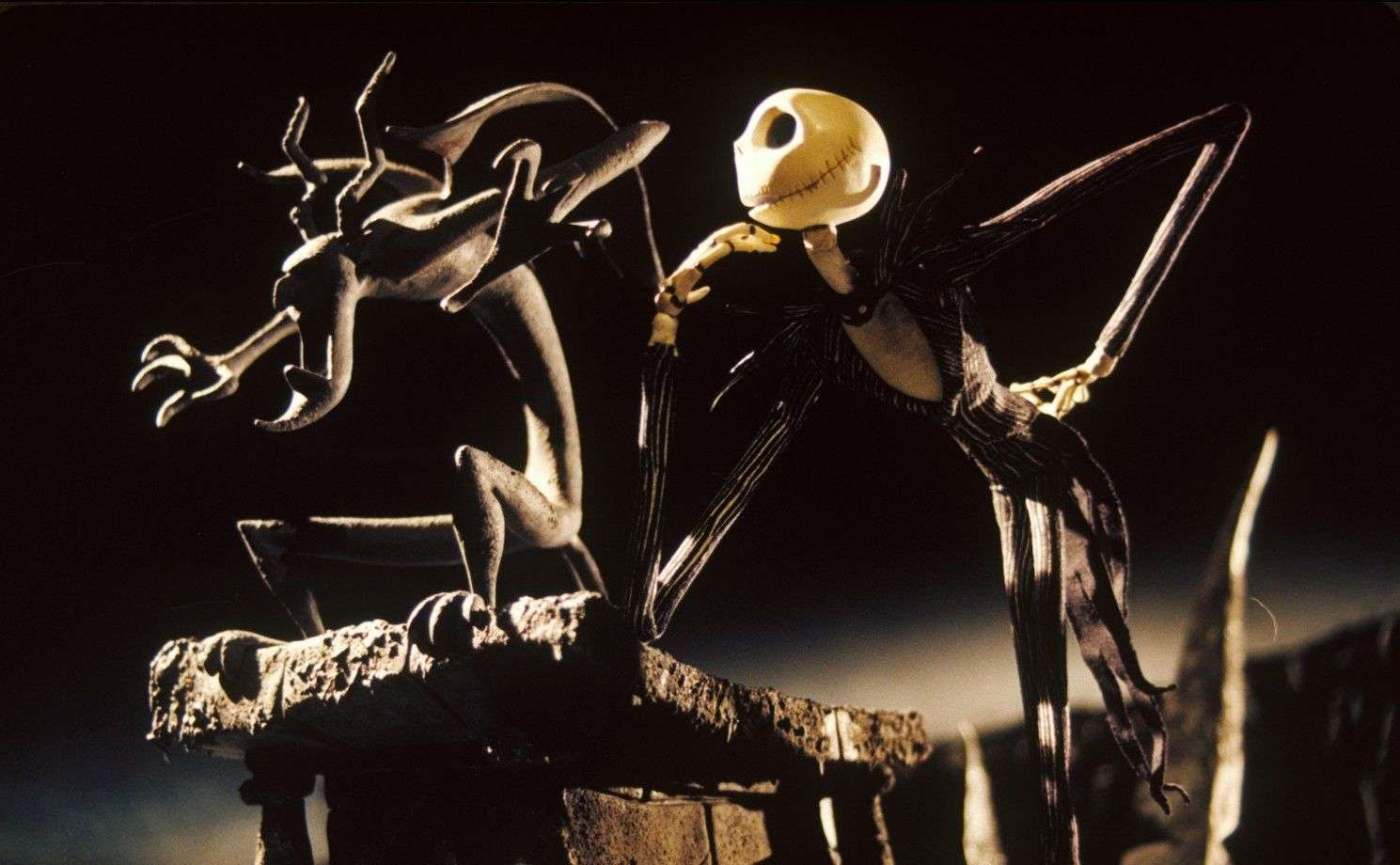 Nightmare Before Christmas Is It A Halloween Movie | Decorating Ideas