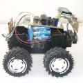 mobile-to-mobile robot-robot