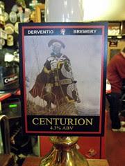 Derventio, Centurion, England