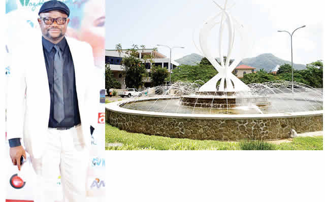 Image result for Nigeria can learn a lot from Seychelles — Lancelot Imaseun