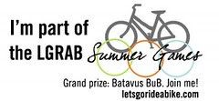 Let's Go Ride a Bike Summer Games