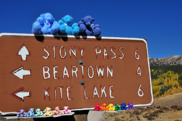Beartown Bears