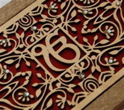 Indian Wedding Cards, Hindu Wedding Cards, Sikh Wedding