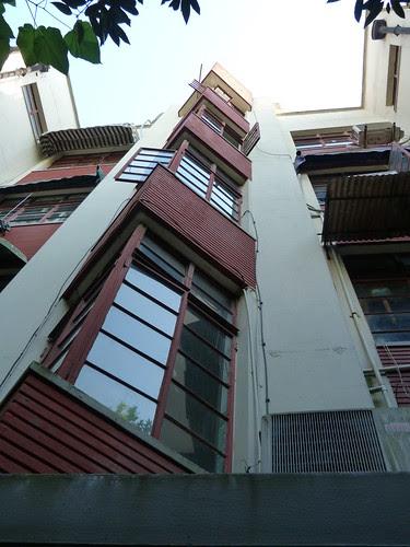Elizabeth Apartments, Shanghai