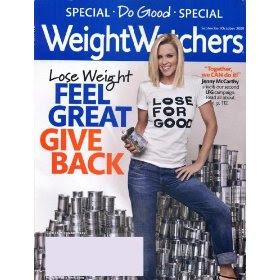 Weight Watchers FREE Magazine Subscription