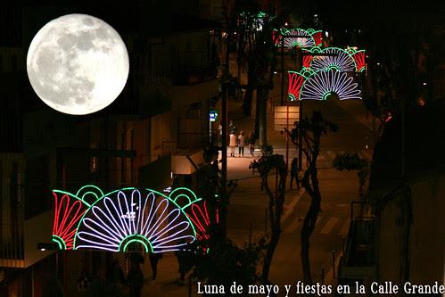fiestas de mayo en Valdemoro