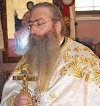 Εκοιμήθη ο μακαριστός Αρχιμανδρίτης π. Χριστόφορος της Ιεράς Μονής αγίας Τριάδος Σπαρμού Ολύμπου