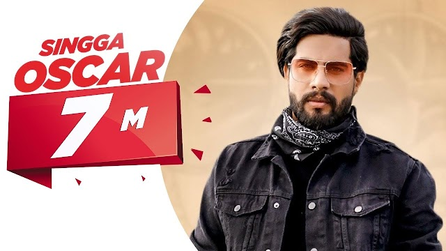 Oscar Lyrics - Singga