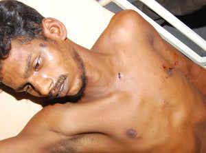 Man shot dead at police station near Ramanathapuram