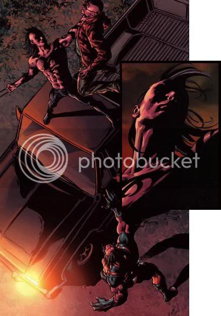 Wolverine - Recomeço