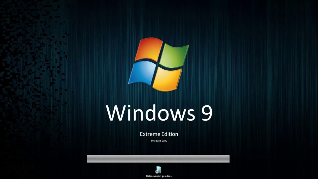 Download Windows 9 ISO 64 Bit
