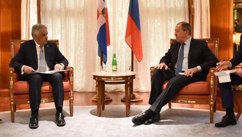 Rusia ofrece ayuda satelital para la exploración de petróleo en R. Dom.
