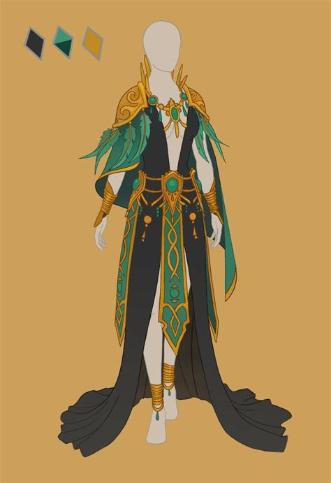 closed fashion adoptable jungle elf  ayleidians