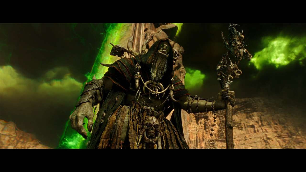 Resultado de imagen para warcraft movie captions