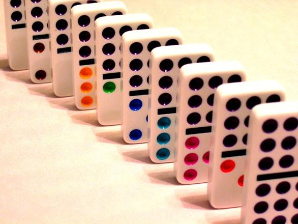 Seria Domino 1