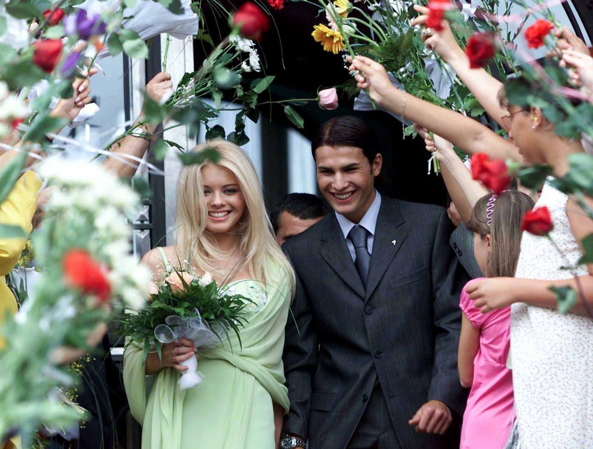 27 belas fotos de vestidos tradicionais de casamentos por todo o mundo 25