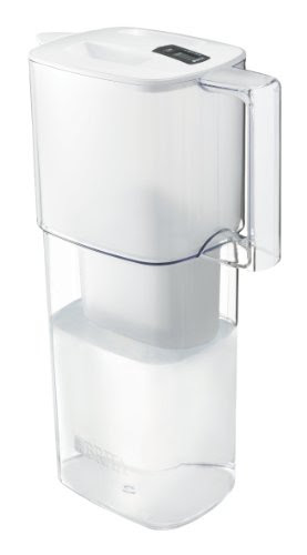 BRITA(ブリタ)ポット型浄水器 リクエリ(1.1リットル)