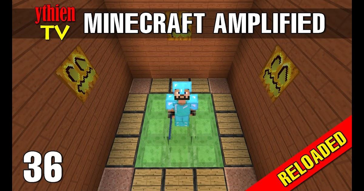 Ythientv Minecraft - Catet r