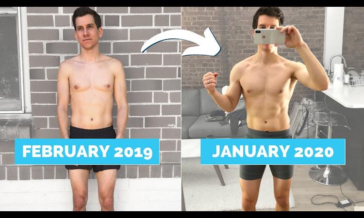 My Workout Routine   Full Body 3x Week + Cardio