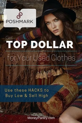 Poshmark Review: Legit Place to Buy & Sell Clothes? (Tips