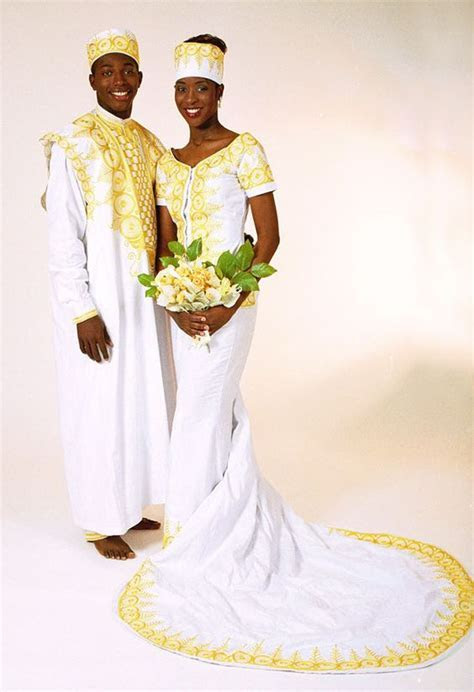 Africans, Grooms and Bridal on Pinterest