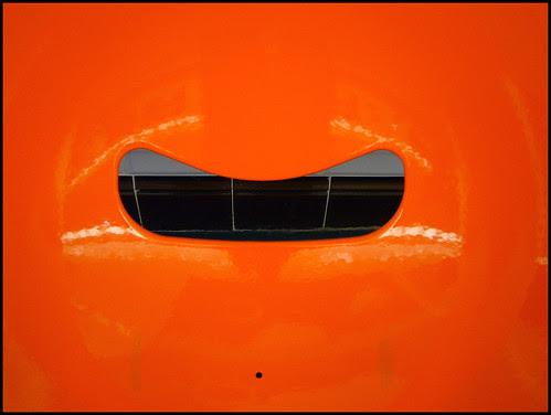 orange metro