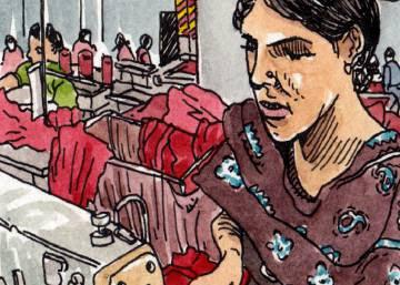 ESPECIAL | Lo que hay detrás del 'Made in Bangladesh'