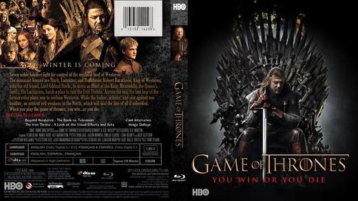 Game of Thrones 1ª, 2ª e 3ª Temporada Torrent - Legendado (2013)