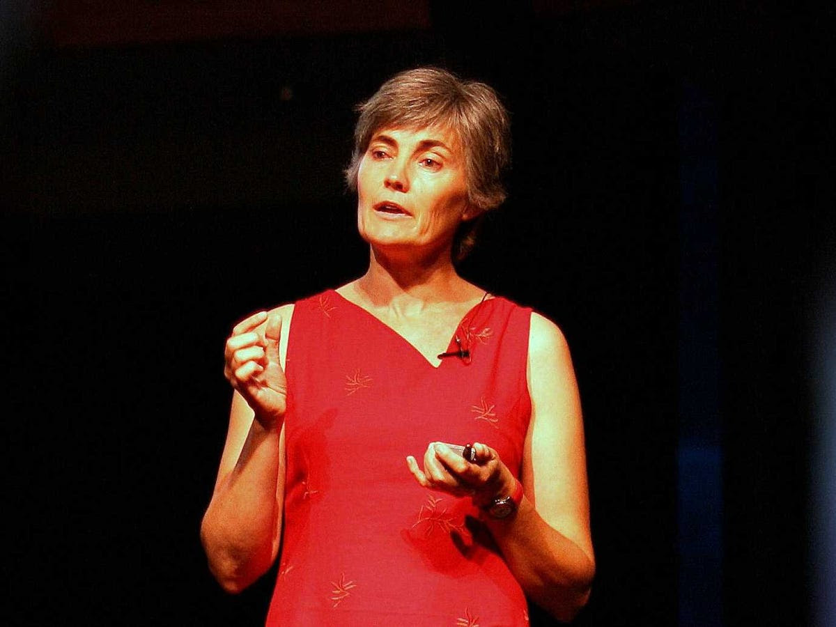 Robin Chase cofounded Zipcar at age 42 in 2000. She left the company in 2011 and continues to build and advise startups, as well as serve as a member of the World Economic Forum.